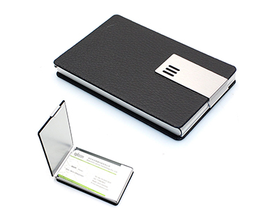 Corporate gift items dubai promotional gifts advertising gifts business card holder reheart Gallery